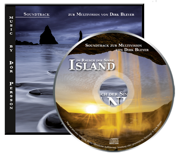 Dirk Bleyer Soundtrack Island