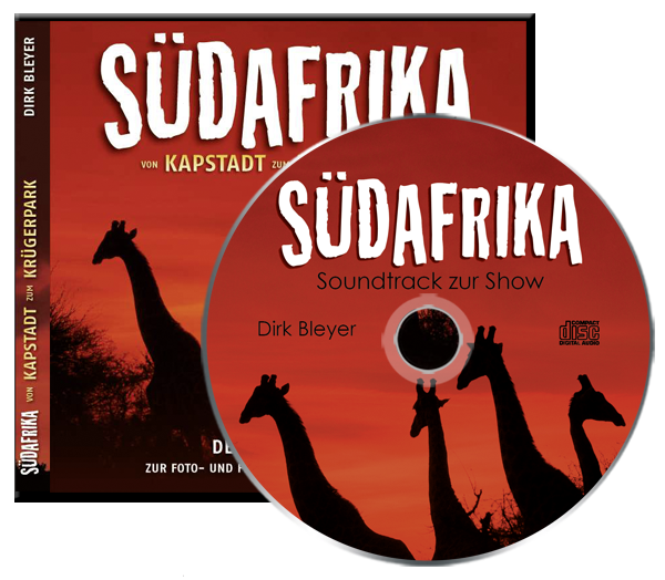 Dirk Bleyer Soundtrack Südafrika